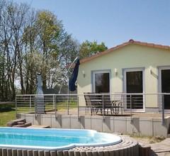 2 Zimmer Unterkunft in Behrenhoff/Neu Dargel 1