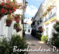 Luxuriöse Penthouse 5-Sterne-Hotel in Benalmadena Costa 1