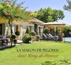 Komfort in Saint-Rémy-de-Provence – Dorf zu Fuß zu erreichen – alles inklusive 1