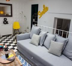 Casa Gigi – Klimatisierten Appartement - Historischen Zentrum Tarifa, Andalucia 1