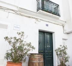 Casa Gigi – Klimatisierten Appartement - Historischen Zentrum Tarifa, Andalucia 2