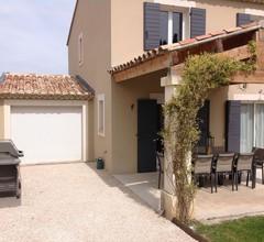 St Rémy de Provence, neue Villa, 4 Schlafzimmer / 2 Bäder zwischen Alpilles und der Innenstadt 1