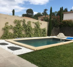 St Rémy de Provence, neue Villa, 4 Schlafzimmer / 2 Bäder zwischen Alpilles und der Innenstadt 2