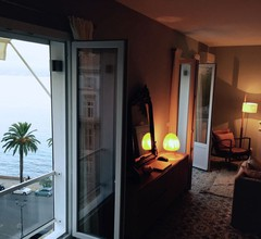 Luxuriöse Wohnung mit Außergewöhnlichem Blick auf das Meer und die Zitadelle von Ajaccio 1