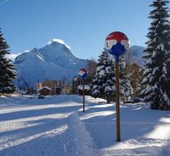 Studio 2 Alpes VOLLSTÄNDIGES ZENTRUM, Fuß Jandri PRIVATE PARKING 5% SKIPASS CELLAR MTB 2