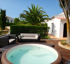 Traditionelle renovierten Villa, 4 Schlafzimmer, ruhig, Meerblick, 5 Minuten von der 1