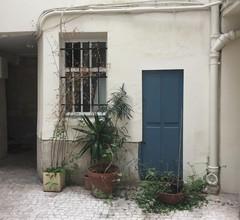 Classy studio balnéo Marais 2
