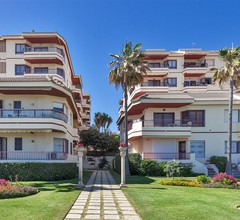 Am Strand südlich zwischen Fuengirola und Marbella, perfektem Urlaub !!! 2