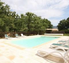 Schönes Grundstück - beheizter Pool - 5000 m² Garten mit Bäumen - St Rémy de Provence 1