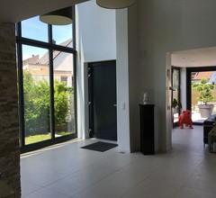 Wunderschöne Designvilla 350m2 Pool Garten Prox. Europäische Institutionen 2