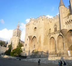 Avignon Town House, Klimaanlage, WiFi, privater Parkplatz, 10 Minuten zu Fuß von der Stadtmauer entfernt 2