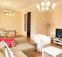 Klimatisierte Wohnung 100m2 Garagenterrasse in der Nähe von Avignon entfernt 1