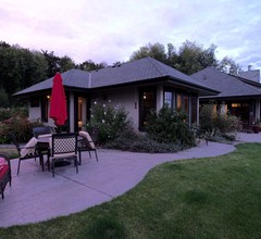 Country Bay Manor, privates Bed & Breakfast am Meer am Ufer der Nanoose Bay 2