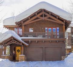 5 Bett / 5. 5 Bath Ski-in Ski-out Lodge auf dem Granite Ridge 2