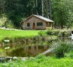 Forest Garden Cottage durch den Ozean 2