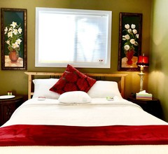 Cosy Entire One Bedroom mit kostenlosem WiFi 1