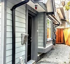 Urban Modern Main Coach House kostenlose Parkplätze 1