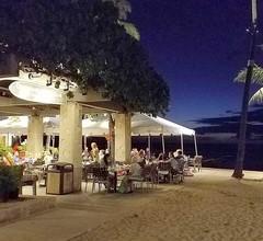 Diamond Head Beach - Studio mit Queensize-Bett und Balkon / Meerblick 2