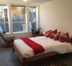 Lotusland Garden Suite 1