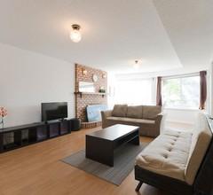 Santa Inn - Erdgeschoss 1.050 Quadratmeter mit einem Schlafzimmer große Einheit, Garten wie Einstellung 2