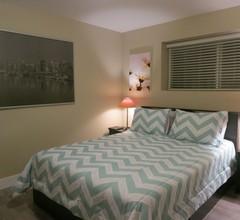 Neu renovierte Suite mit 2 Schlafzimmern 1