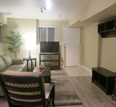Neu renovierte Suite mit 2 Schlafzimmern 2