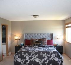 Luxuriöses Smart Home - Schnelle Innenstadt- und Banff-Verbindung 1