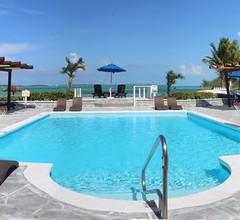 Atemberaubende Villa am Meer, nur wenige Schritte vom wunderschönen weißen Sand entfernt 2