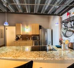 Modernes Loft / Townhome in der Innenstadt von Denver 2