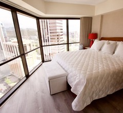 Executive Suite Downtown 1
