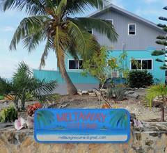 MeltAway Cottage: Water Front mit spektakulärer Aussicht - Ausruhen, Entspannen und Genießen! 1