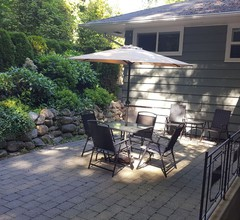 Exklusive, geräumige Suite mit eigener Terrasse 2