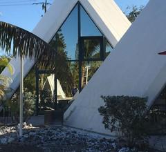 Pyramiden-Flucht im Südwesten Floridas 1