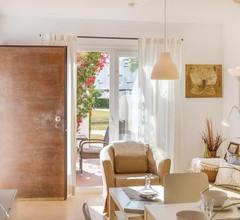 3 Zimmer Unterkunft in Alhama de Murcia 1
