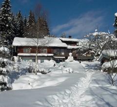 Ferienwohnung für 2 Personen (45 Quadratmeter) in Böbrach 2