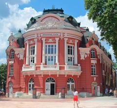 Willkommen in unserer schönen Stadt Varna, wählen Sie STADTAUFENTHALT IN VARNA 2