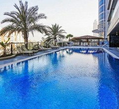Atemberaubende 3BR 75th Floor Marina 100m² Terrasse 2