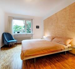Ferienwohnung Junior Suite Classic in Ascona - 4 Personen, 1 Schlafzimmer 1