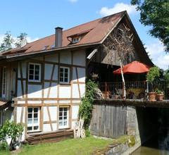 Alte Wassermühle 2