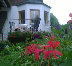 Geräumige Ferienwohnung im Grünen nahe Lindau am Bodensee, 100qm, 2 Schlafzimmer, max. 7 Personen 2