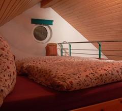 Ferienwohnung mit ca. 45qm, 1 Wohn-/Schlafraum, für maximal 3 Personen 1
