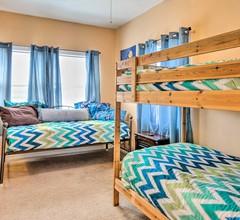 Apartment mit Aussicht - 5 Minuten zu Fuß nach Daytona Beach! 1