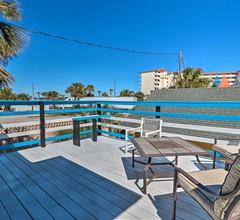 Apartment mit Aussicht - 5 Minuten zu Fuß nach Daytona Beach! 2