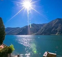 Castagnola Front Lake 2