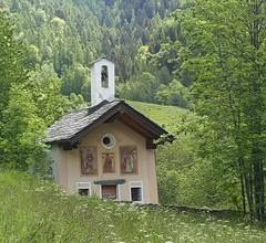 Teil der Villa in Antey Saint Andrè 1