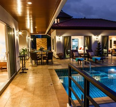 2 Schlafzimmer Seaview Pool Villa in Chaweng Noi 2