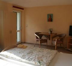 Gemütliches Apartment in Ostseenähe 1