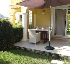 Modernes Ferienhaus für 4 Personen, mit Pool, Klimaanlage,strandnah,WLAN 1