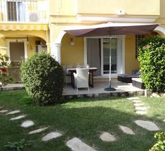 Modernes Ferienhaus für 4 Personen, mit Pool, Klimaanlage,strandnah,WLAN 2