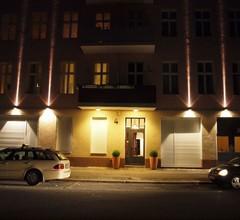 Super * * * * Apartment am Hauptbahnhof mit Terrasse, WiFi, Waschmaschine 2